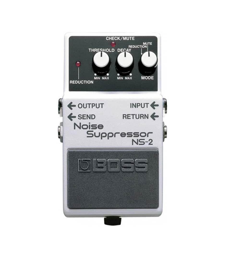 Boss - NS2