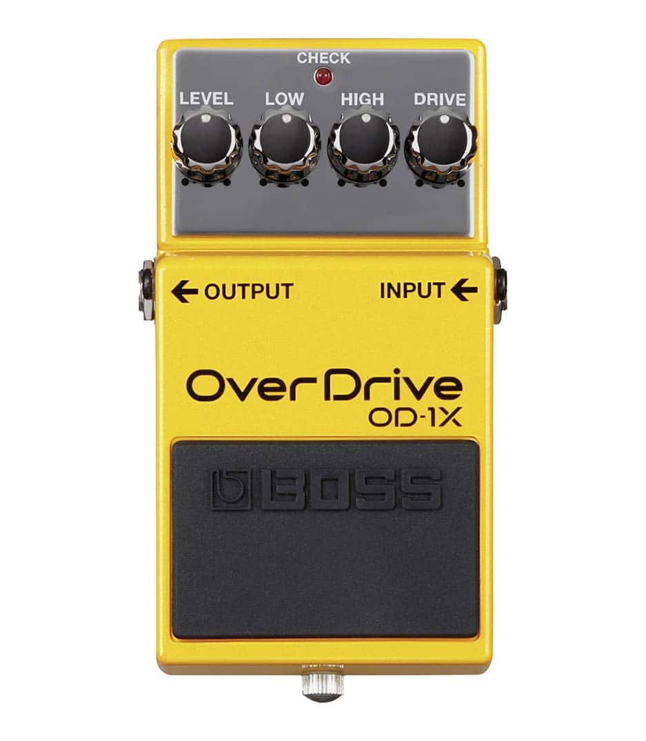 buy boss od 1x overdrive
