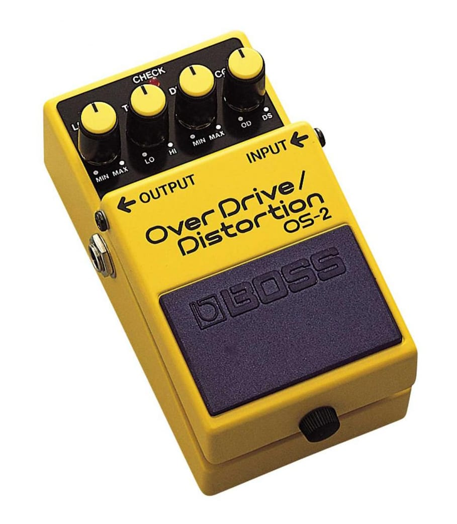 buy boss os 2 overdrive distortion