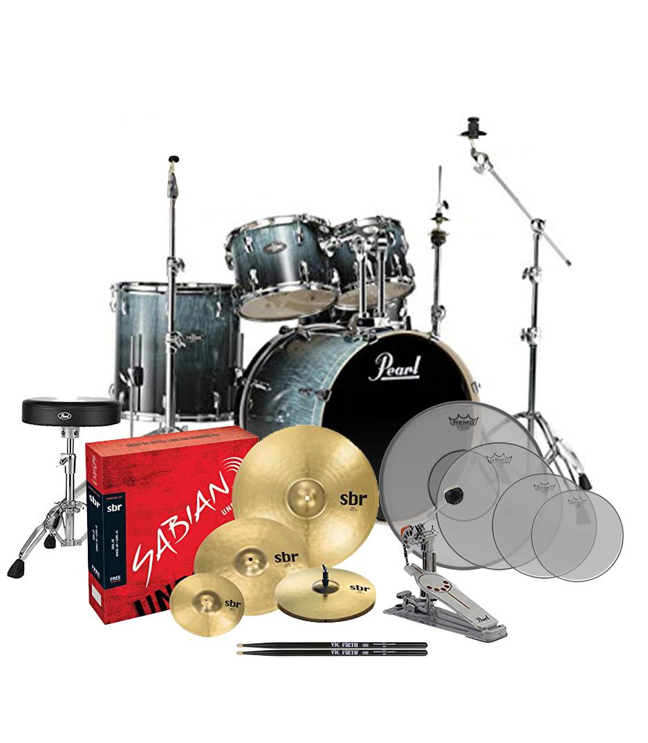 buy melodyhouse drum bundle 1 export artizan drum set emerald euca