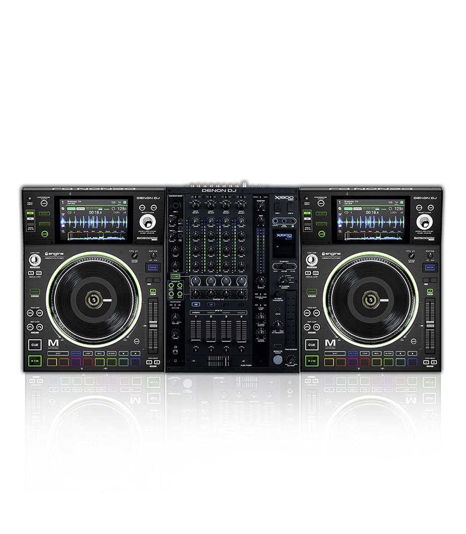 buy melodyhouse djscpkg2 pro dj sc5000m club package