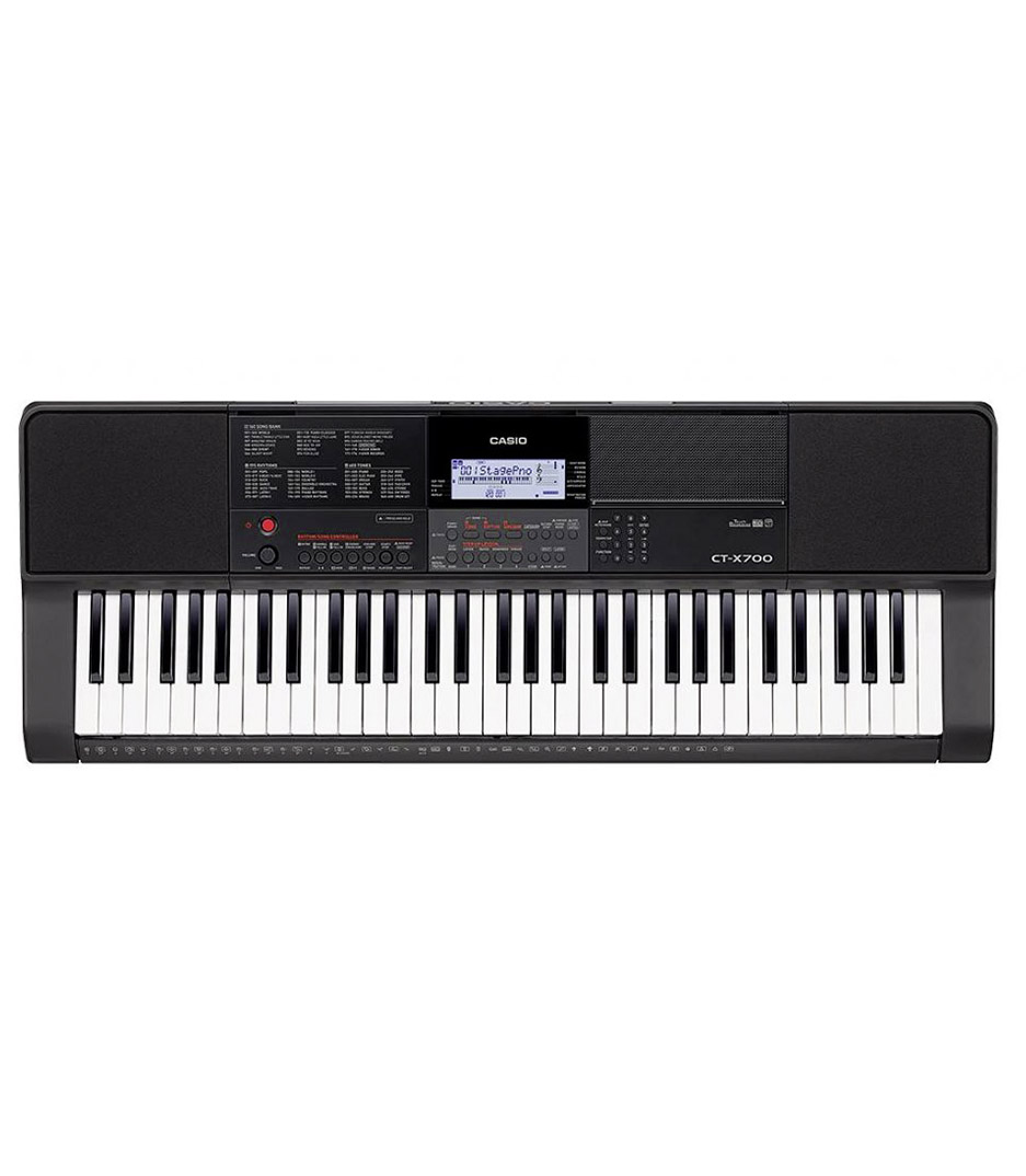 Casio - Casio CT X700 portable keyboard