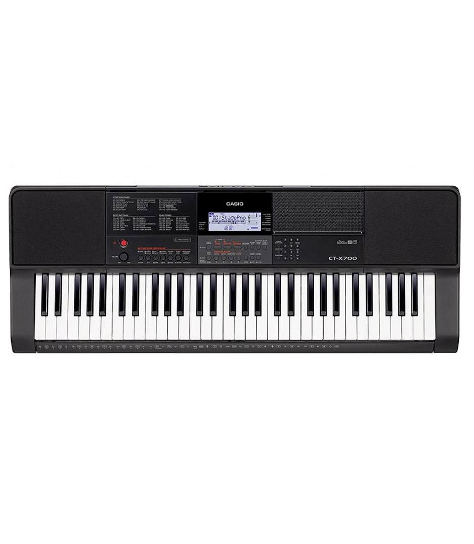 buy casio casio ct x700 portable keyboard