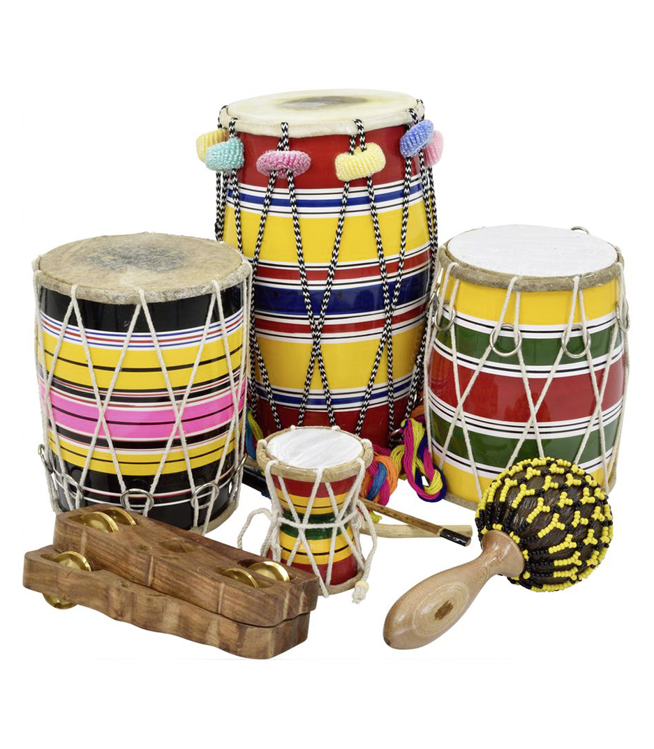 buy chamberlain percussion workshop indian percussion pack