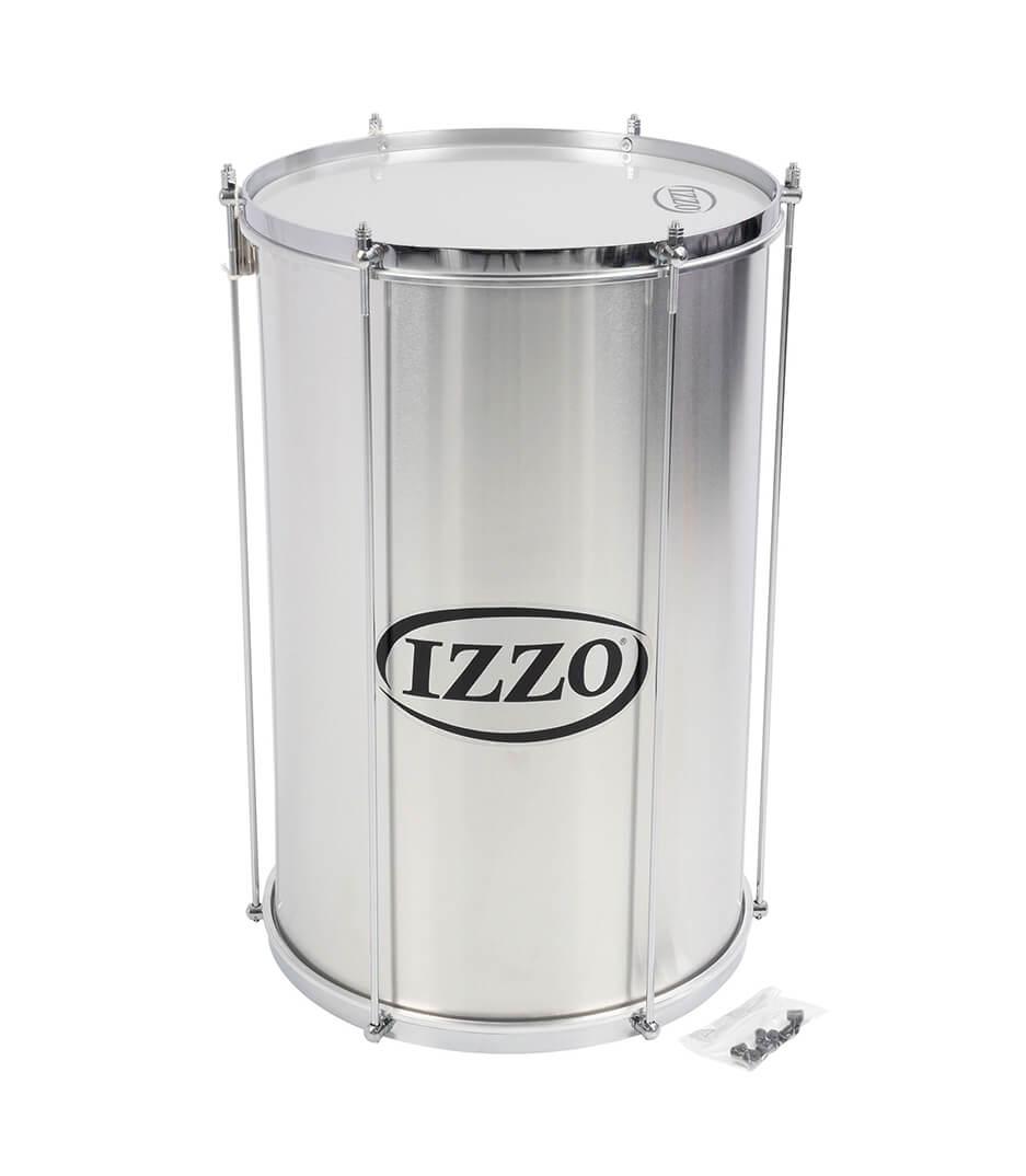 Chamberlain - Izzo Senior 14 surdo made in Brazil