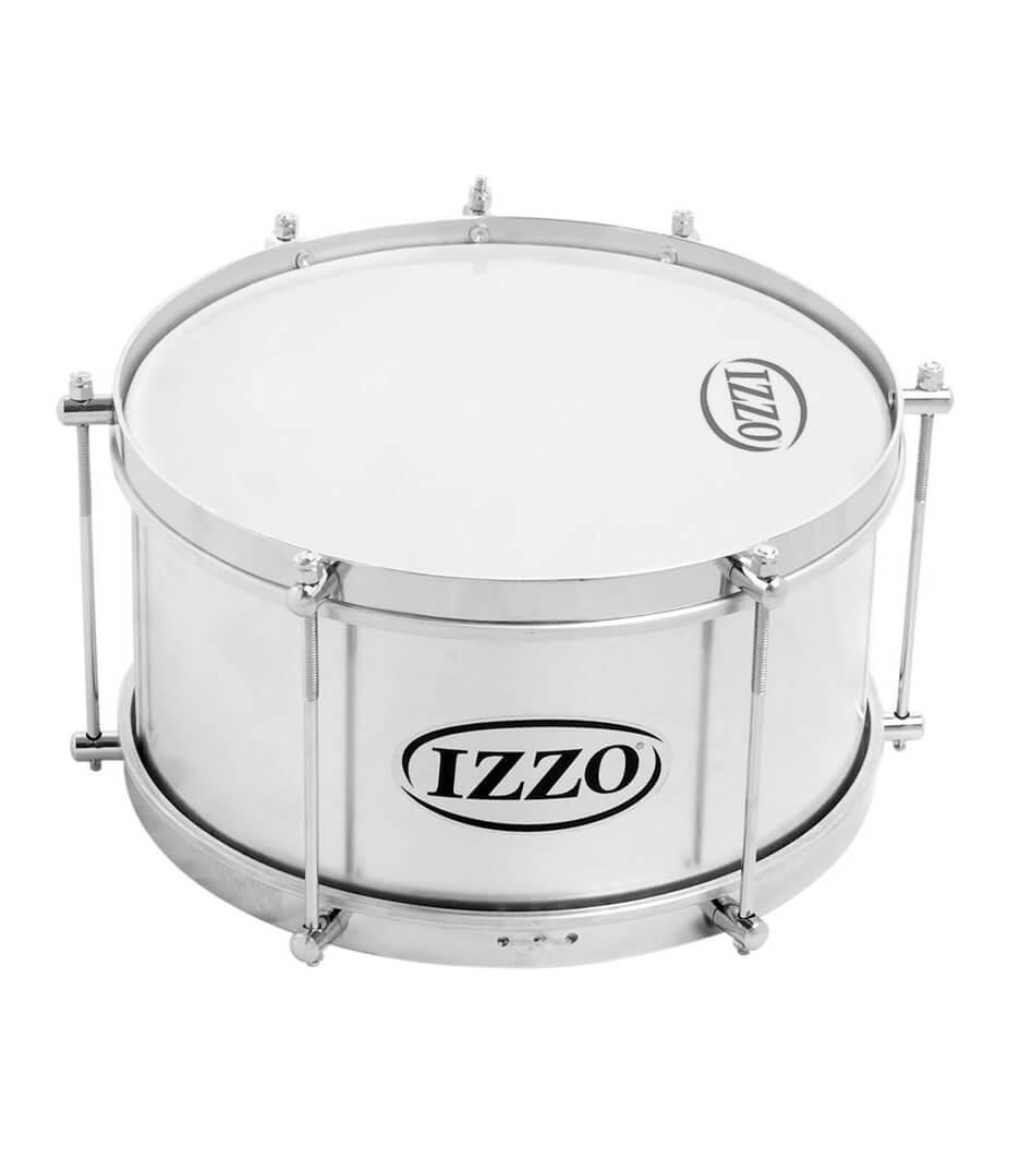 Chamberlain - Izzo Senior 12 caixa professional samba drum ma