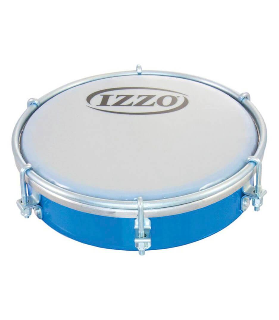 buy chamberlain izzo abs 6 tamborim made in brazil blue