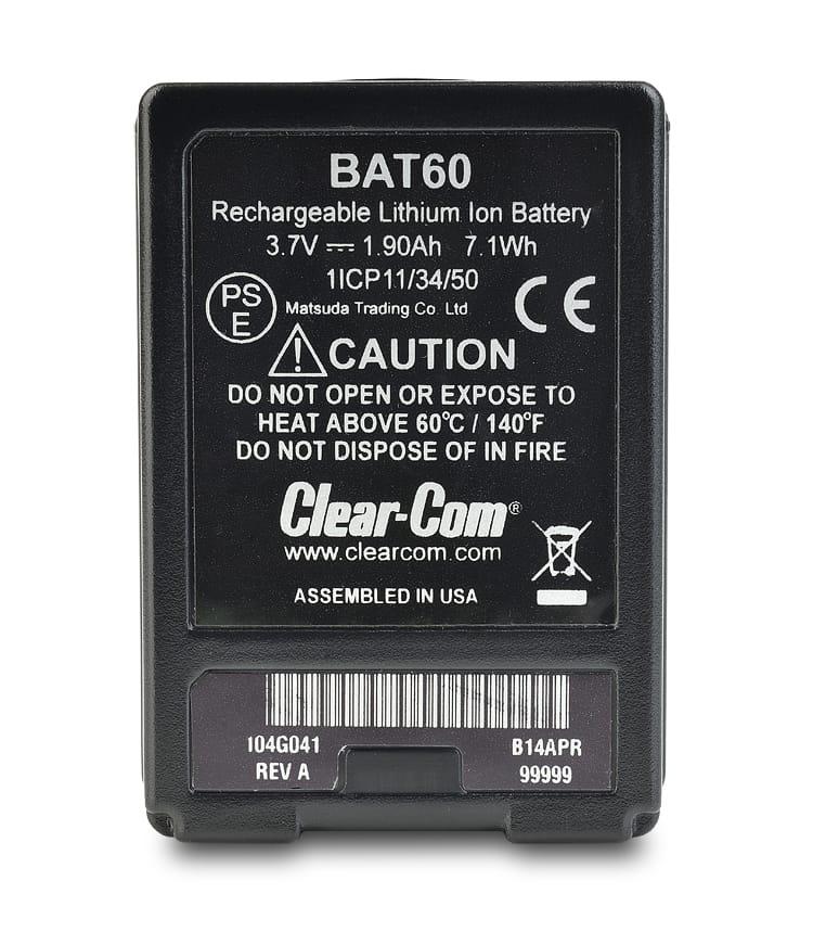 BAT60 - Buy Online