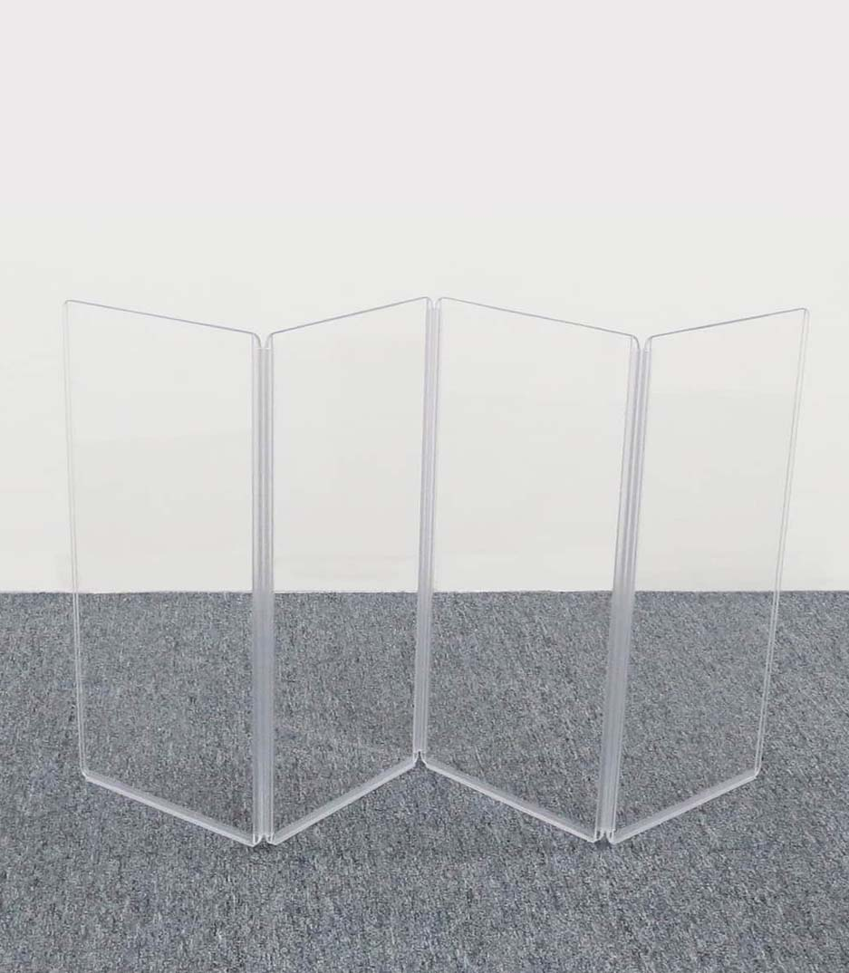 buy clearsonic amp shield 48 x 24 4 section