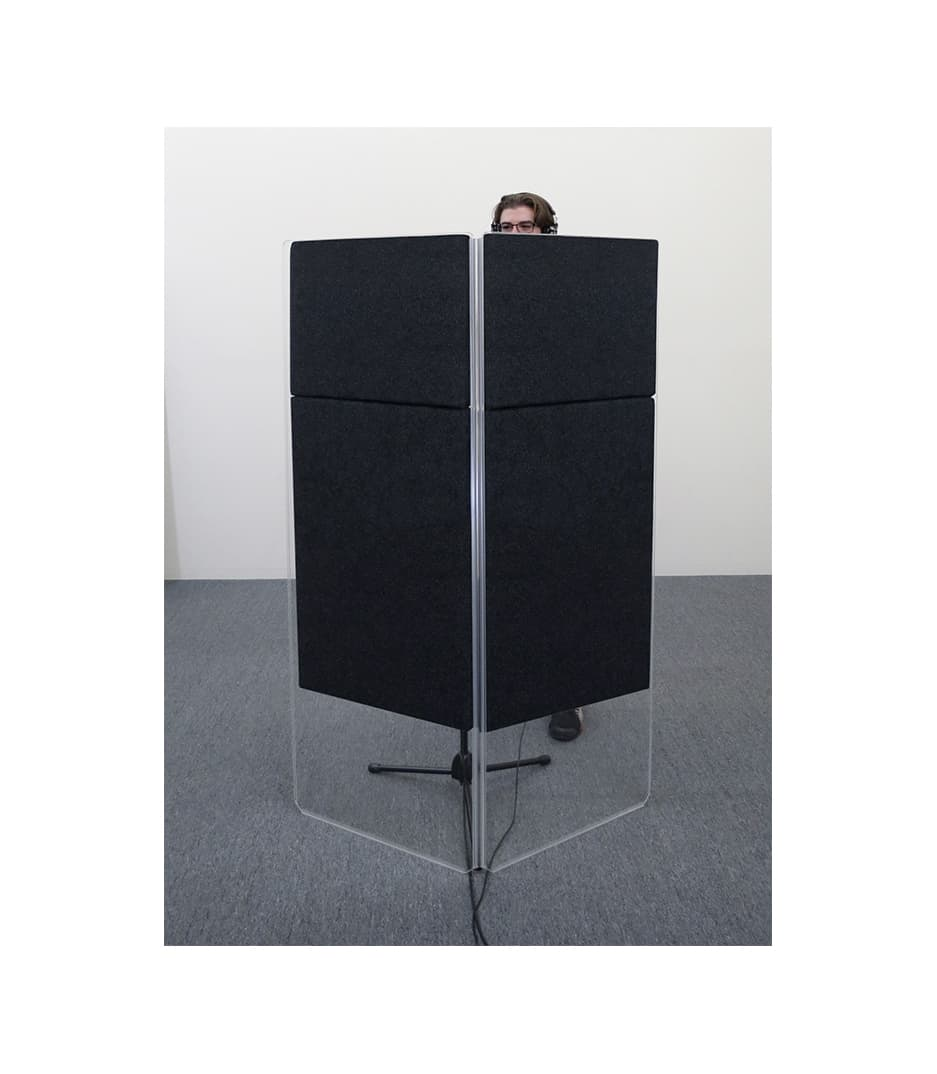 Buy clearsonic Vocal Isolation Gobos Melody House