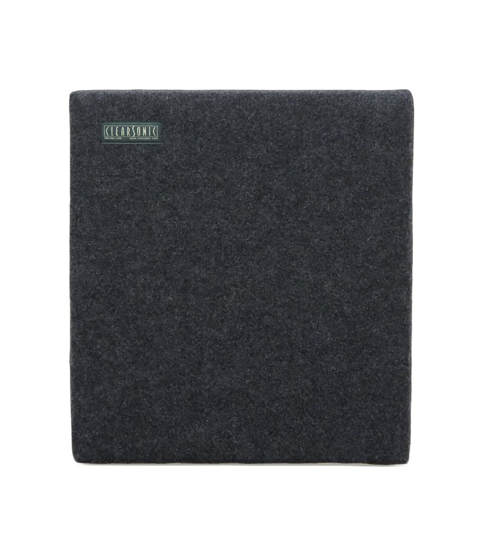 Buy clearsonic S2D SORBER 22 wide x24 high x1.6 thick wVelcro Melody House