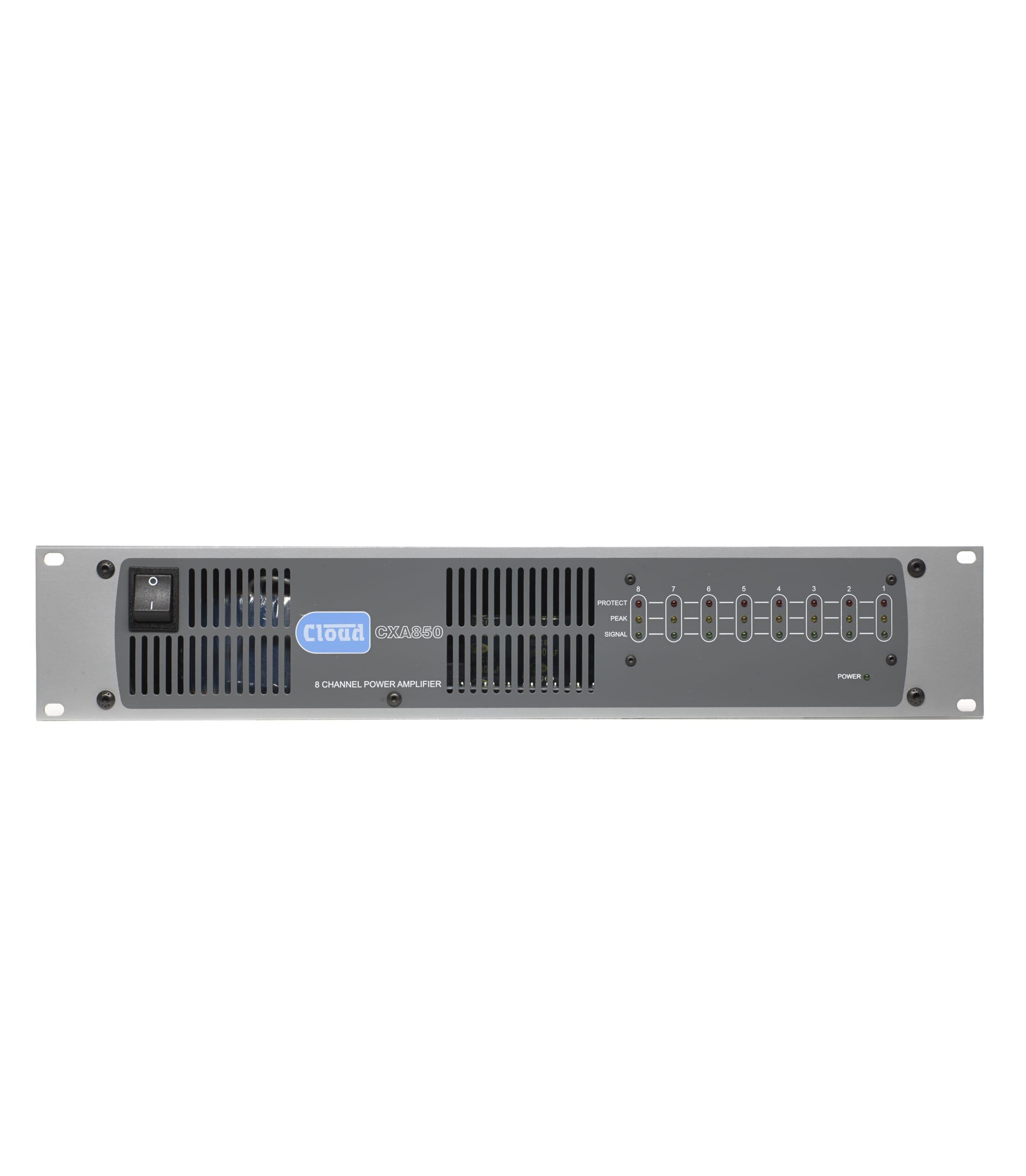 CX A850
