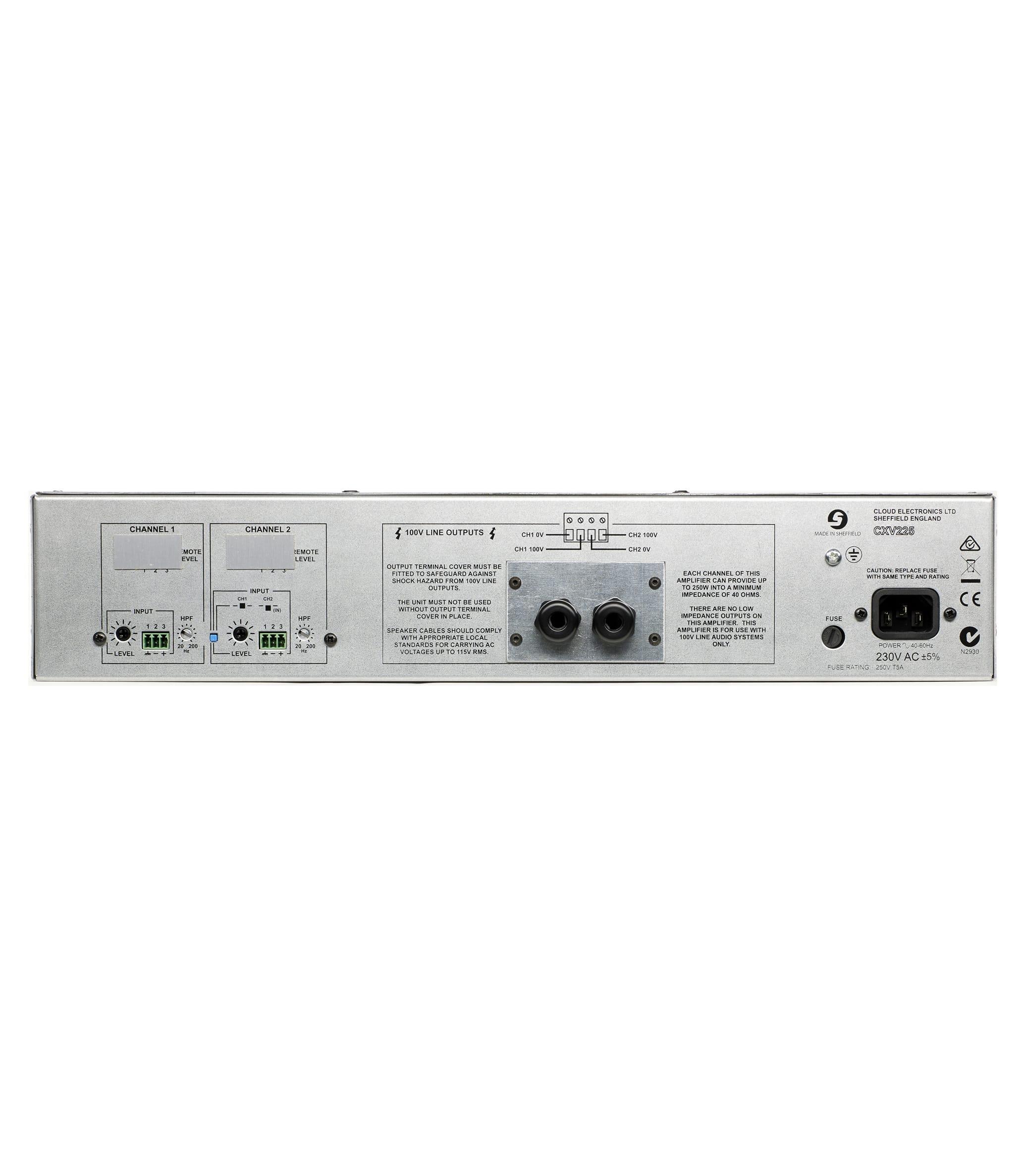 CXV225 - Buy Online