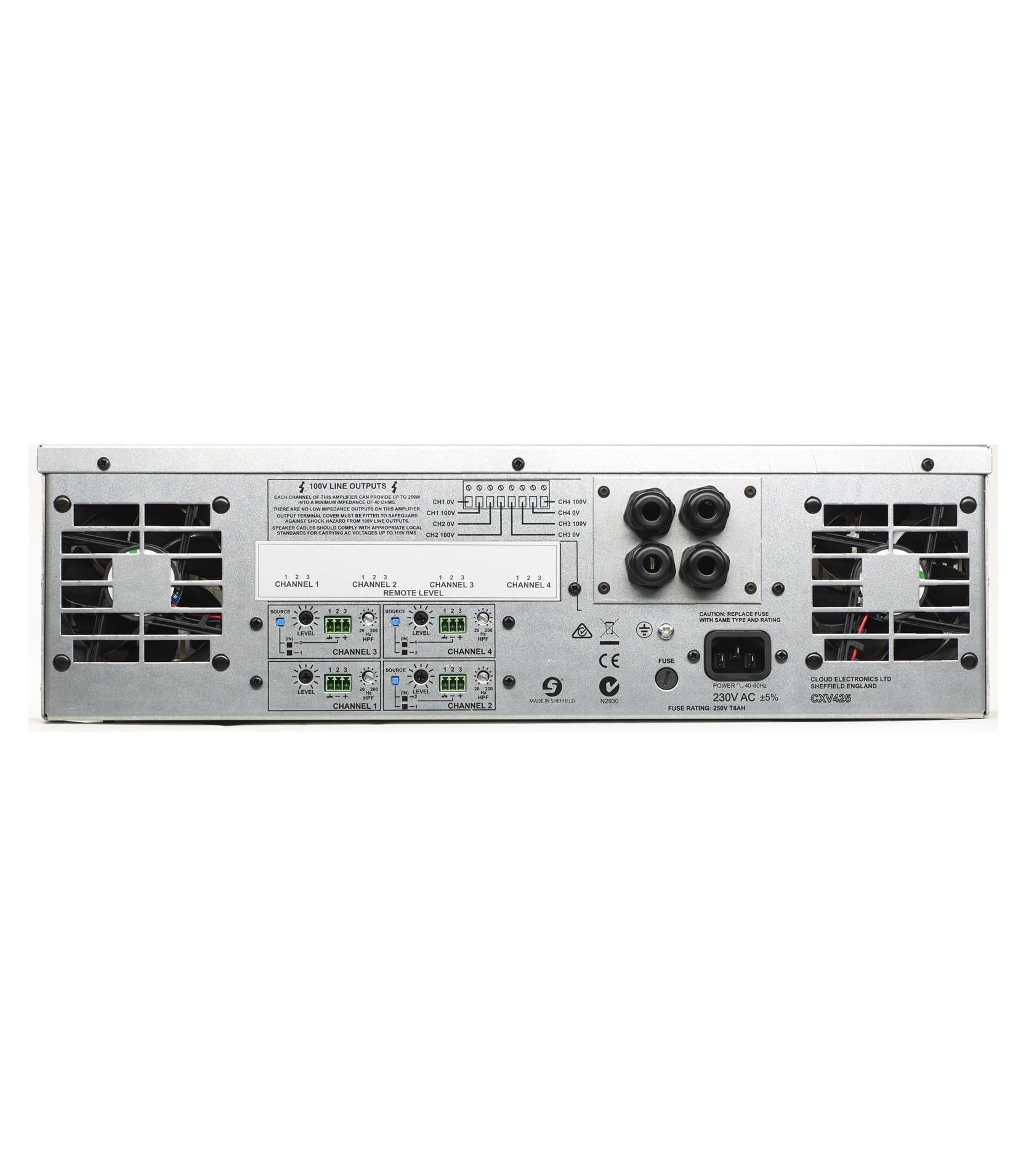 CXV425 - Buy Online