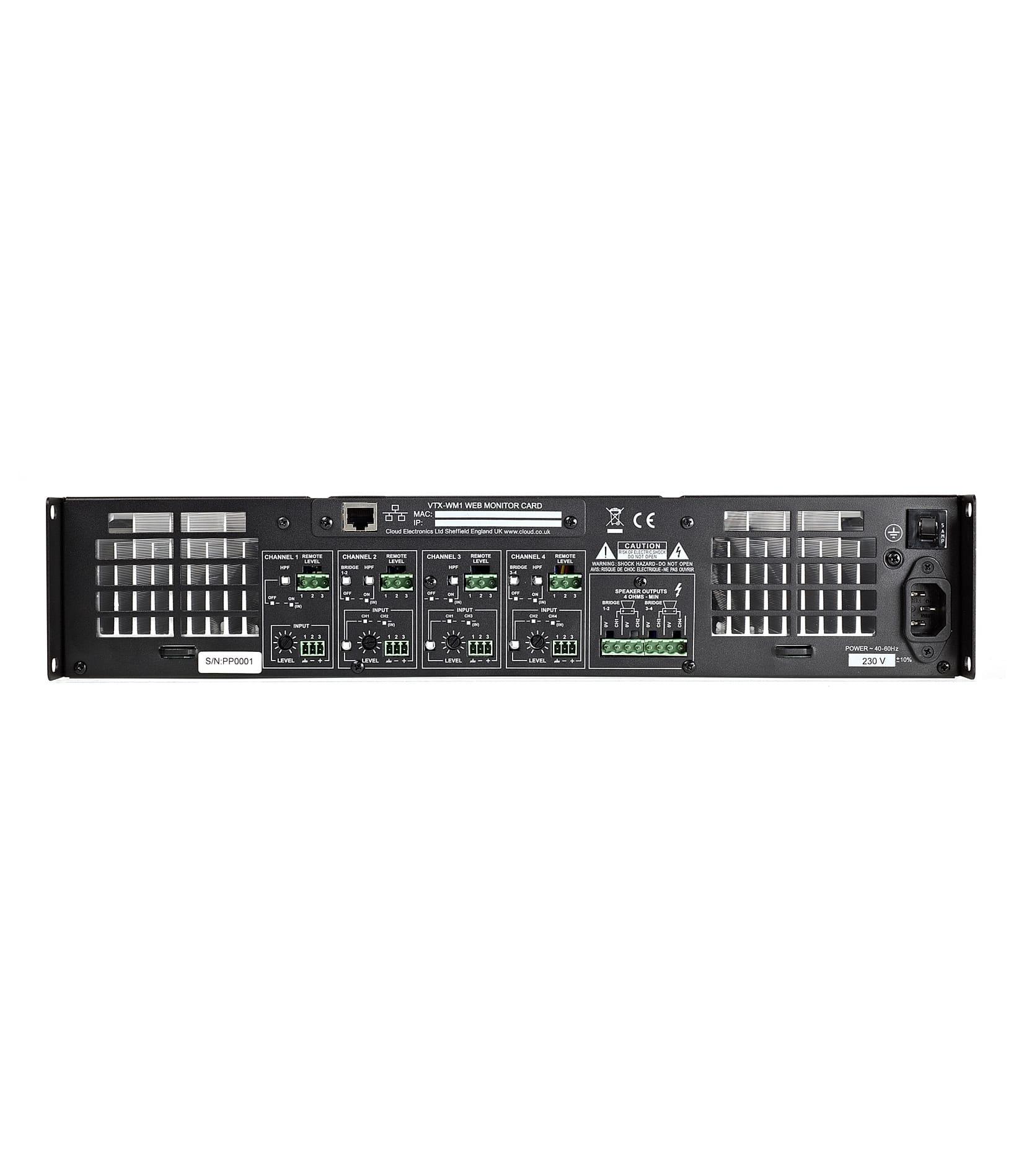 VTX WM1 - Buy Online