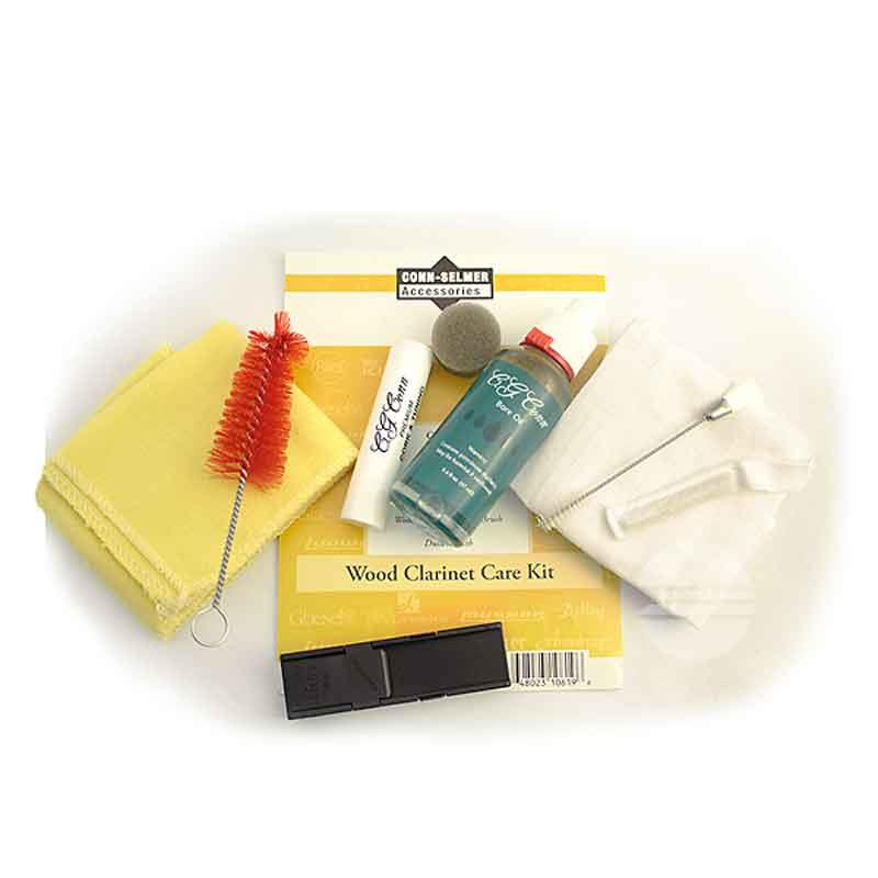 buy connselmer wood clarinets care kit