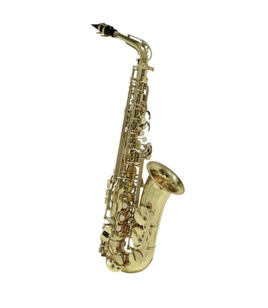 buy connselmer conn alto saxophone gold lacquer finish
