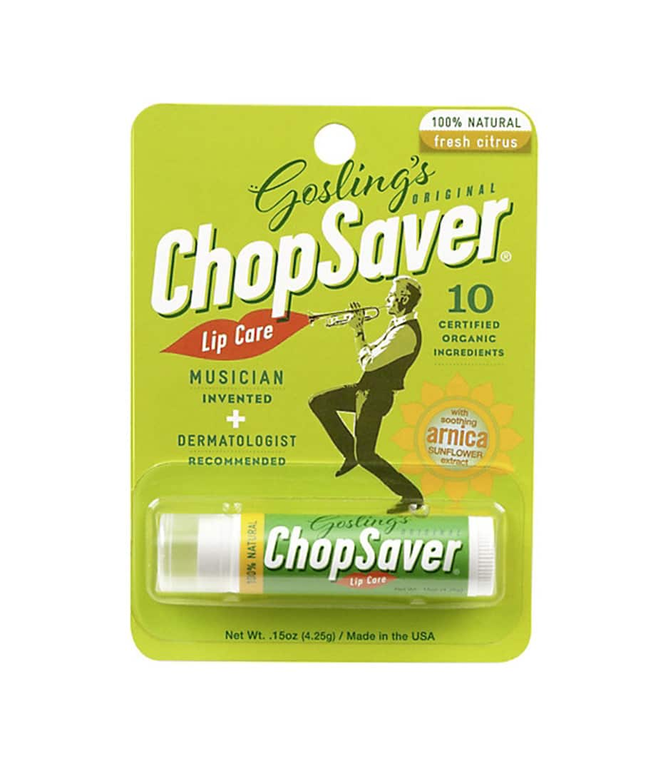Buy conn selmer ChopSaver Lip Balm 0 15 oz Tube Melody House