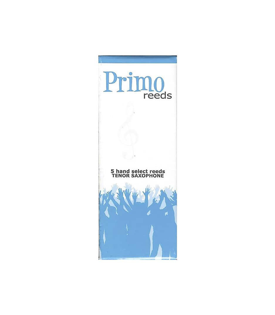 Buy Conn Selmer - Primo Student Tenor Sax Reeds 5 in Box Size 2