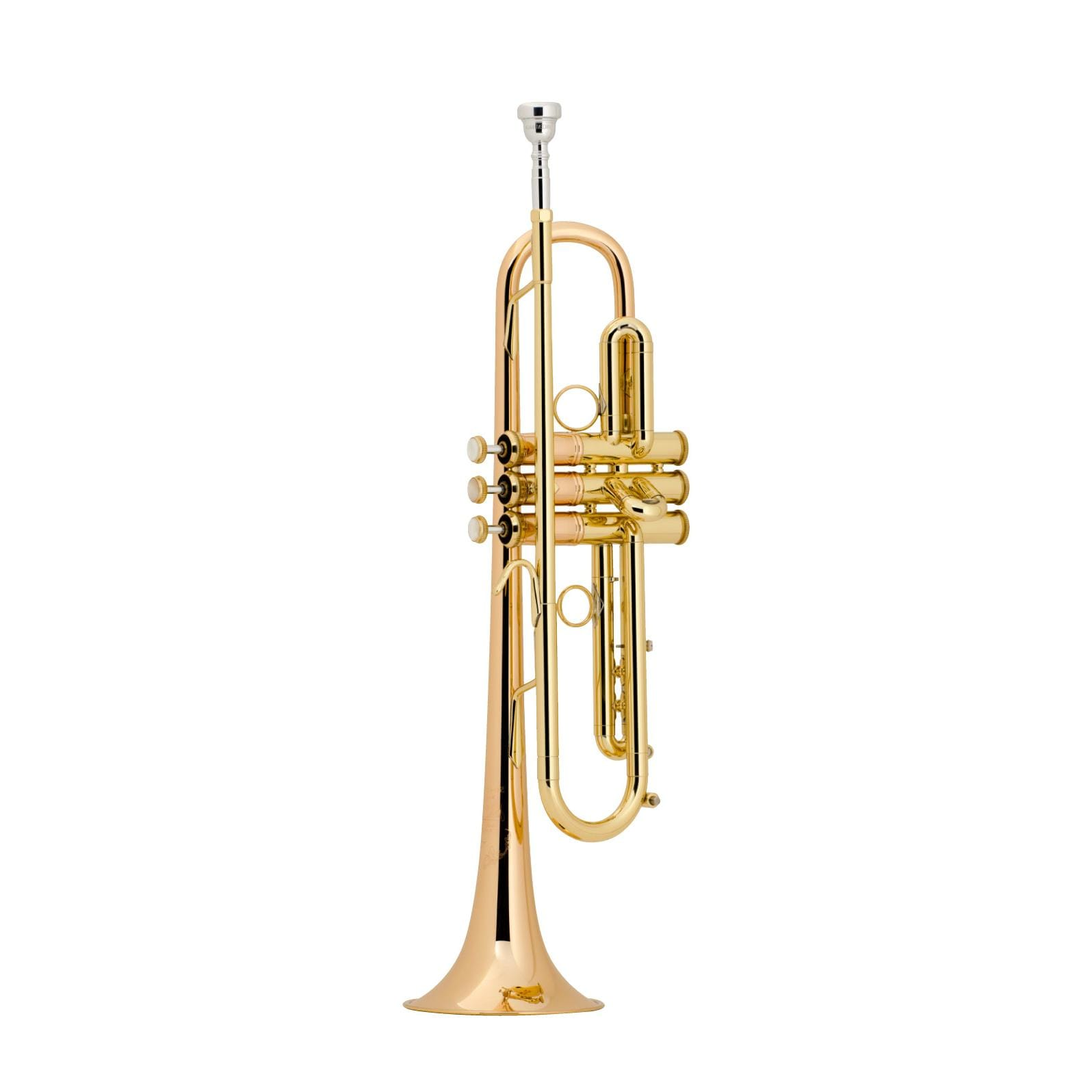 buy connselmer bach stradivarius commercial bbtrumpet bronze