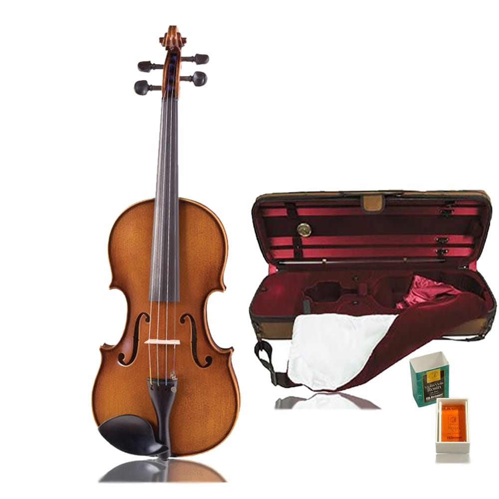 Buy Conn Selmer 4 4 Glaesel Violin Student Outfit With Case & Bow Melody House