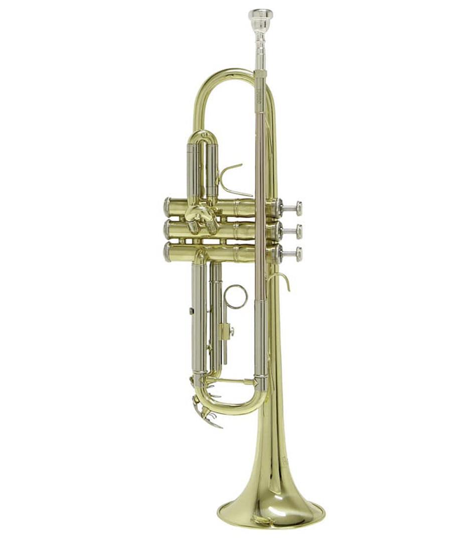 Conn Selmer - BACH Bb Trumpet