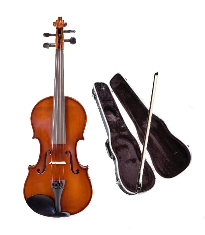 Buy Conn Selmer - 1 6 Scherl Roth Violin Outfit
