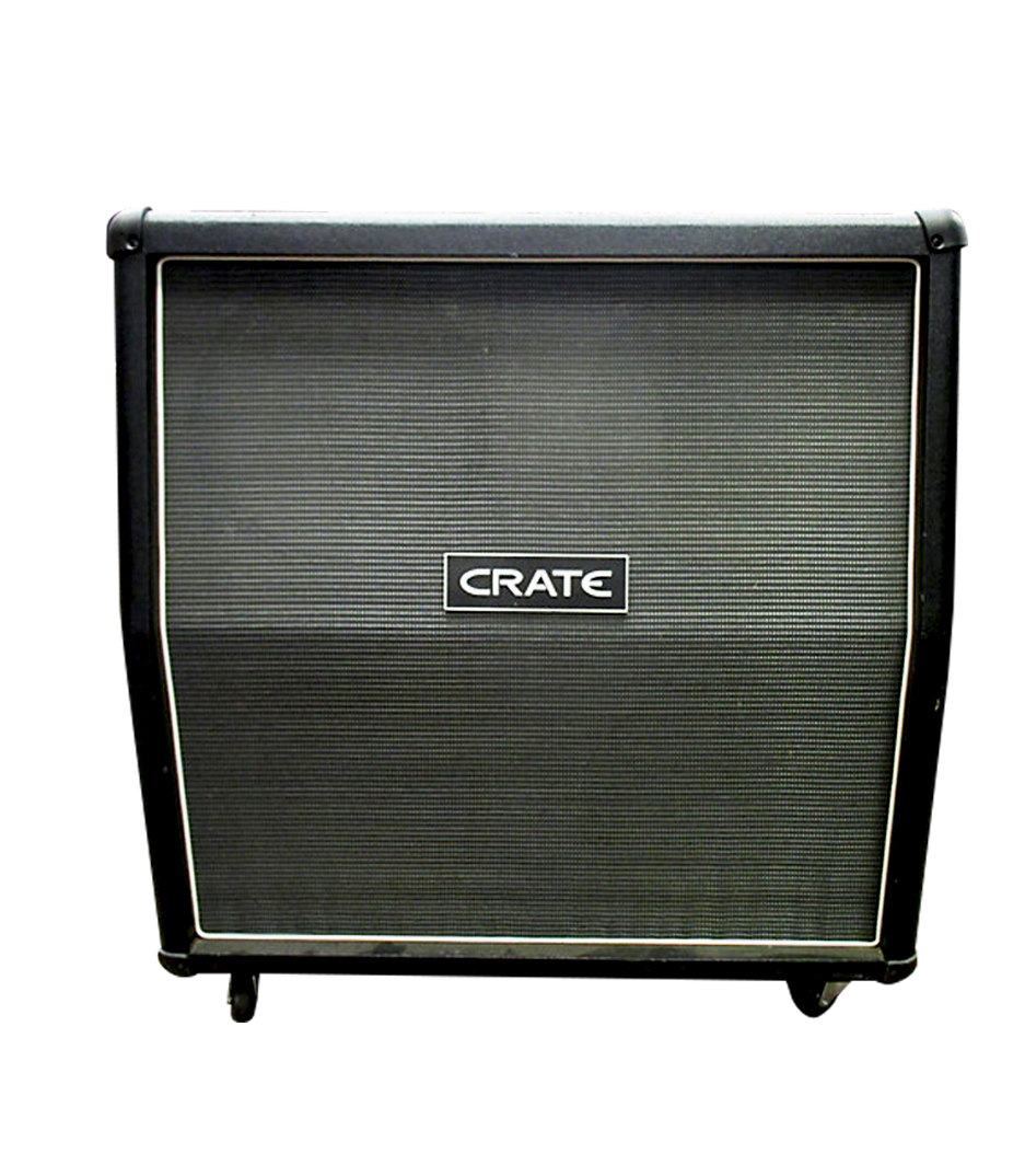 Buy crate FLEX412A 4x12 Slant Guitar Cabinet Melody House