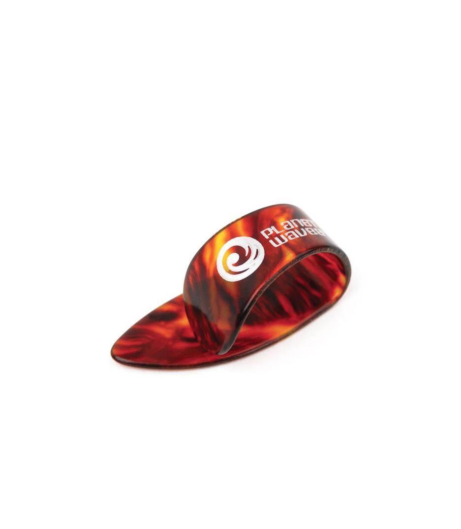 buy d'addario classic celluloid thump picks medium gauge