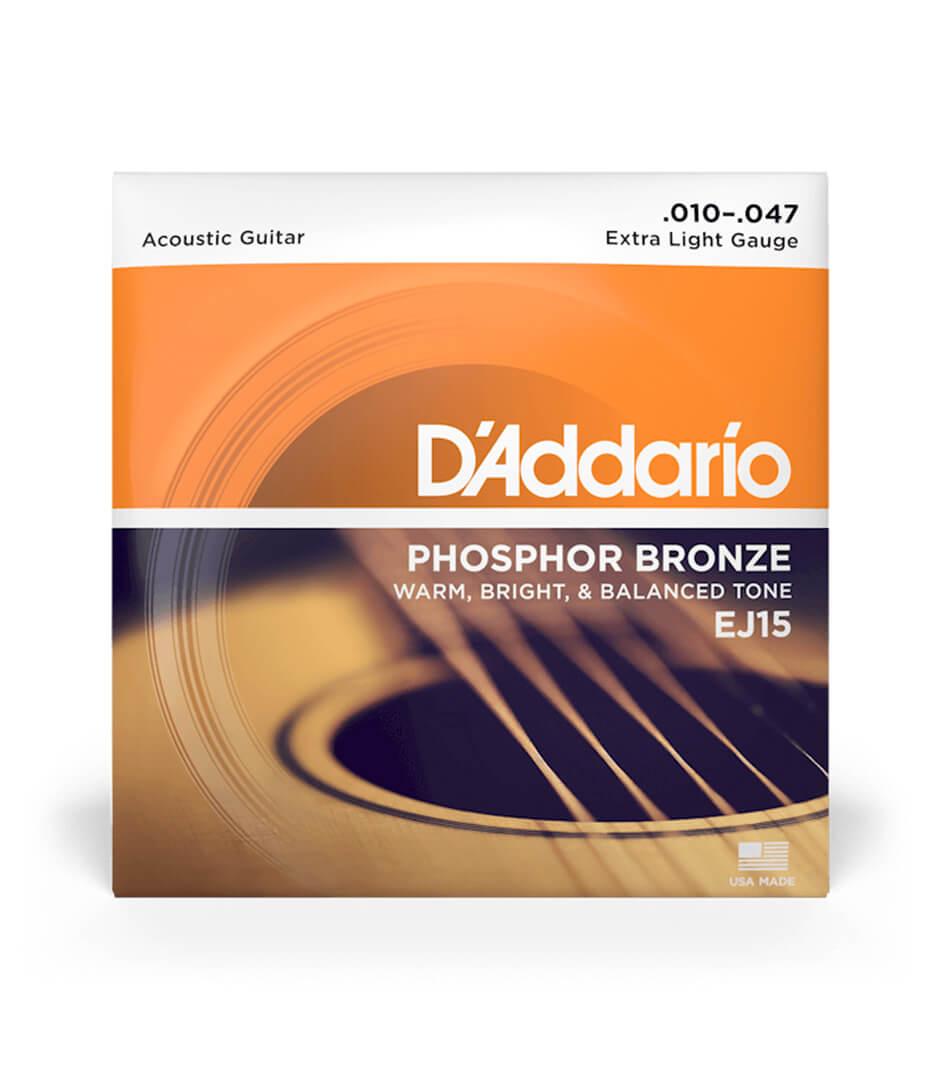D'Addario - EJ15