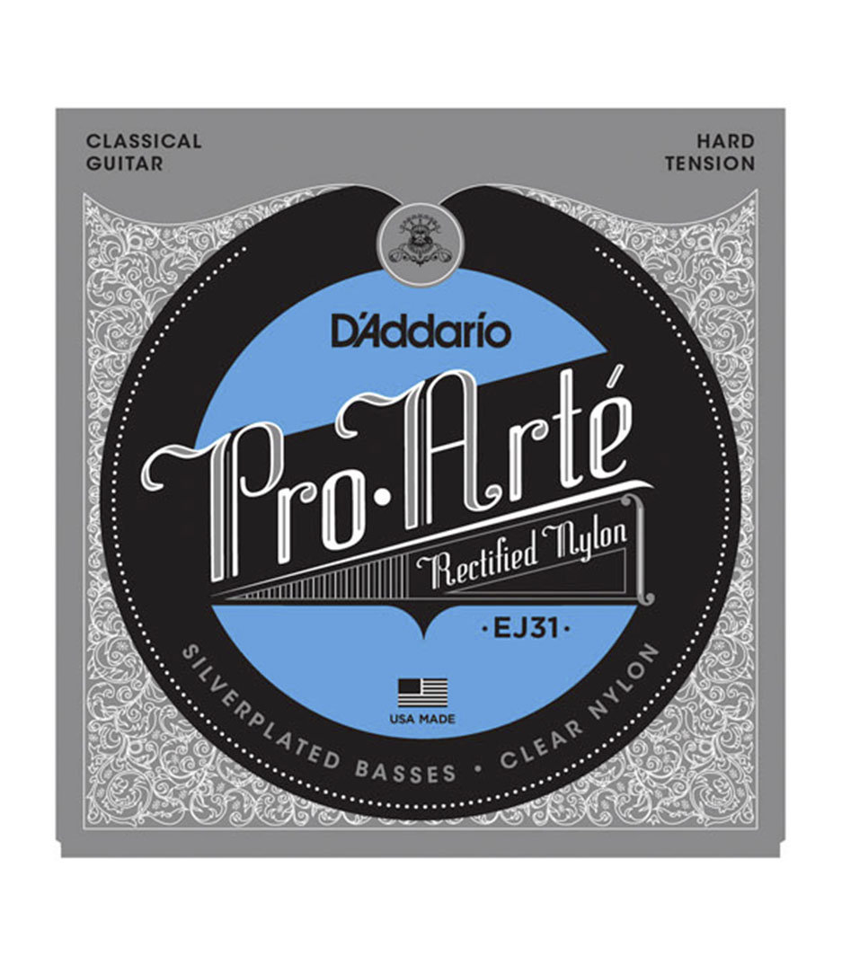 D'Addario - EJ31 - Melody House Musical Instruments