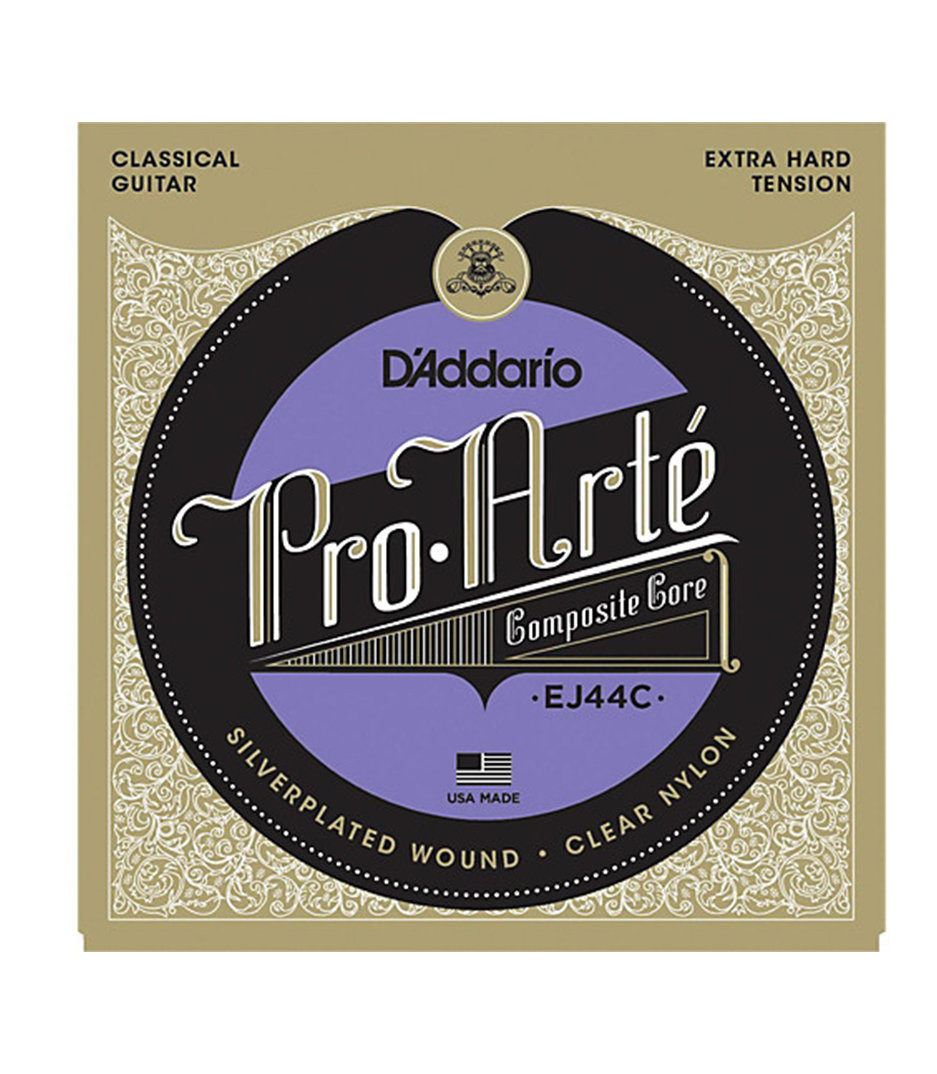D'Addario - EJ44C - Melody House Musical Instruments
