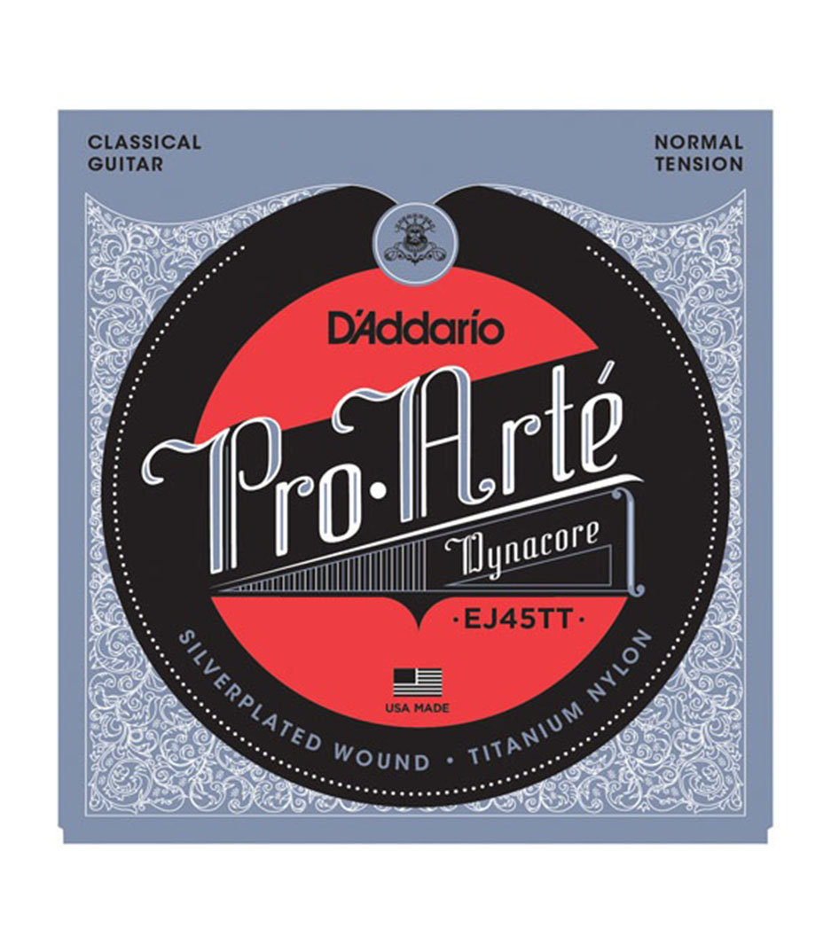 D'Addario - EJ45TT - Melody House Musical Instruments