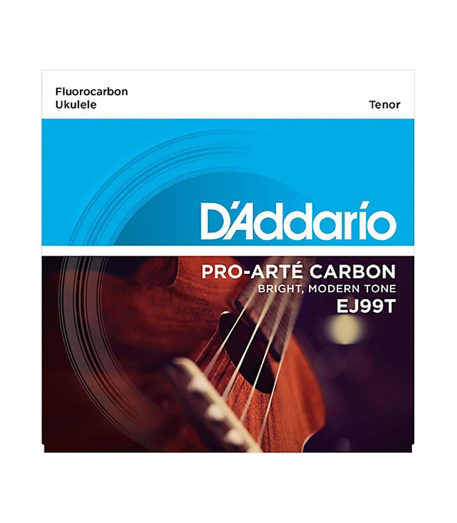 Buy d'addario EJ99T SET TENOR UKULELE CARBON Melody House