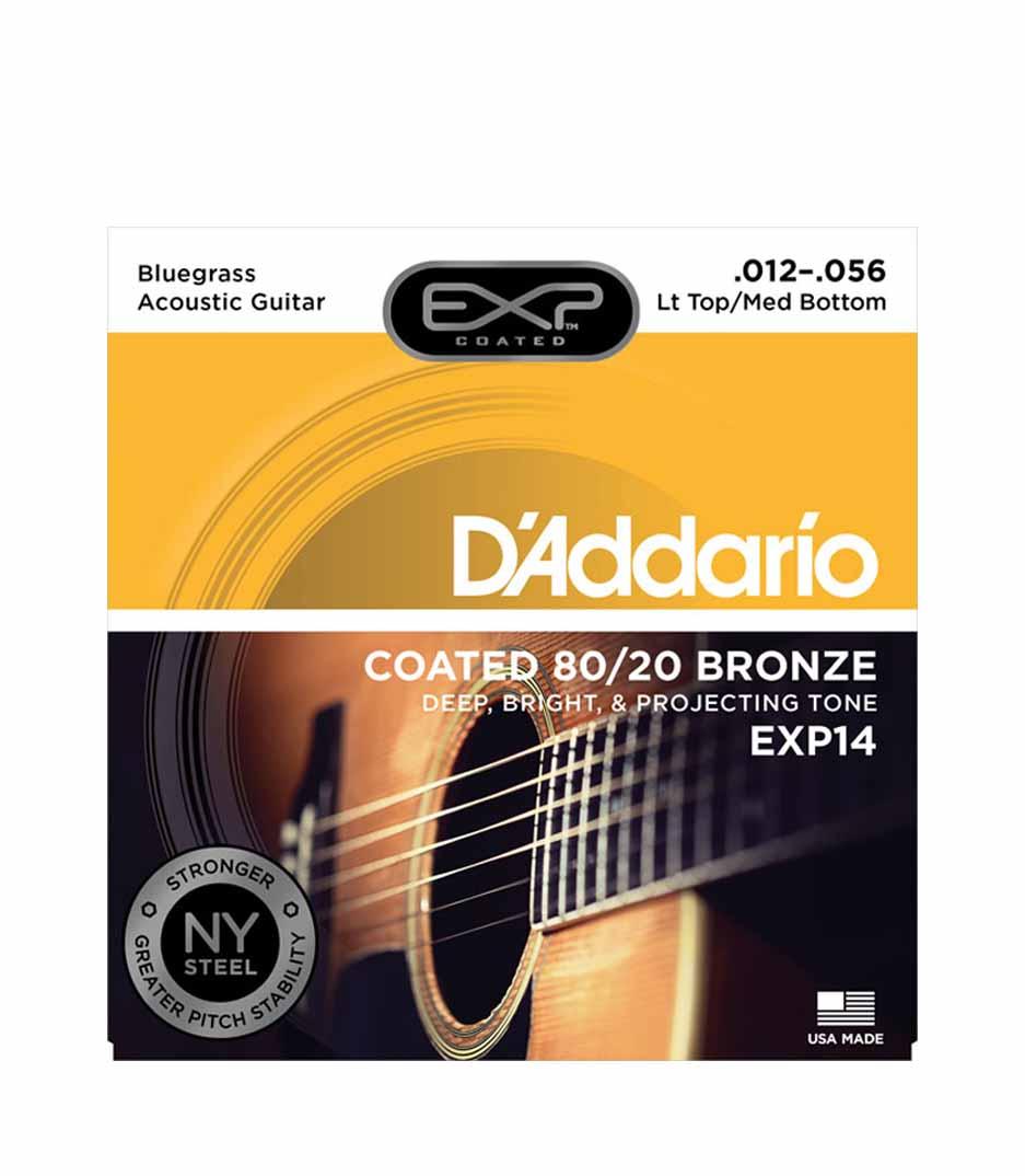 Buy d'addario EXP14 Melody House