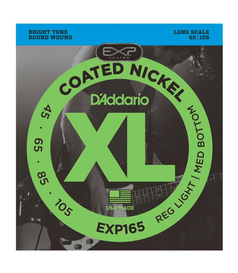 Buy D'Addario - EXP165