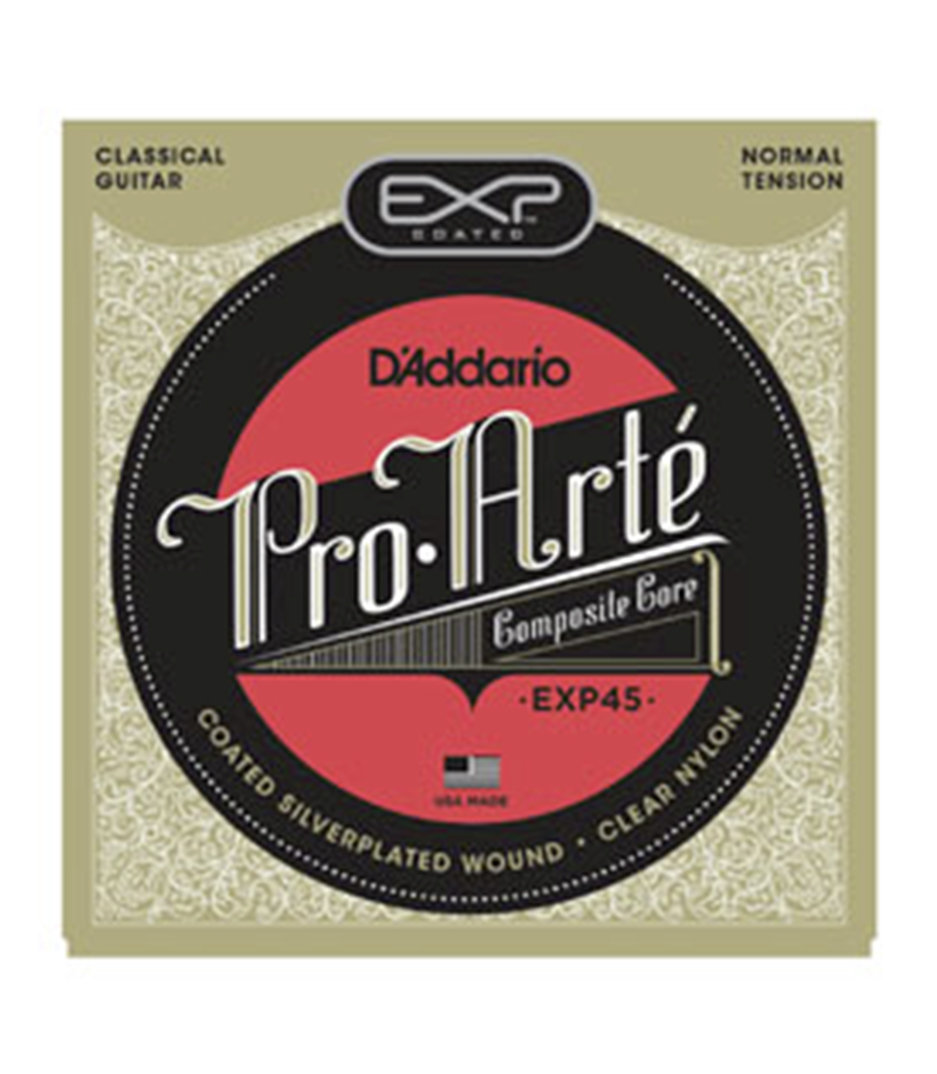 D'Addario - EXP45 - Melody House Musical Instruments