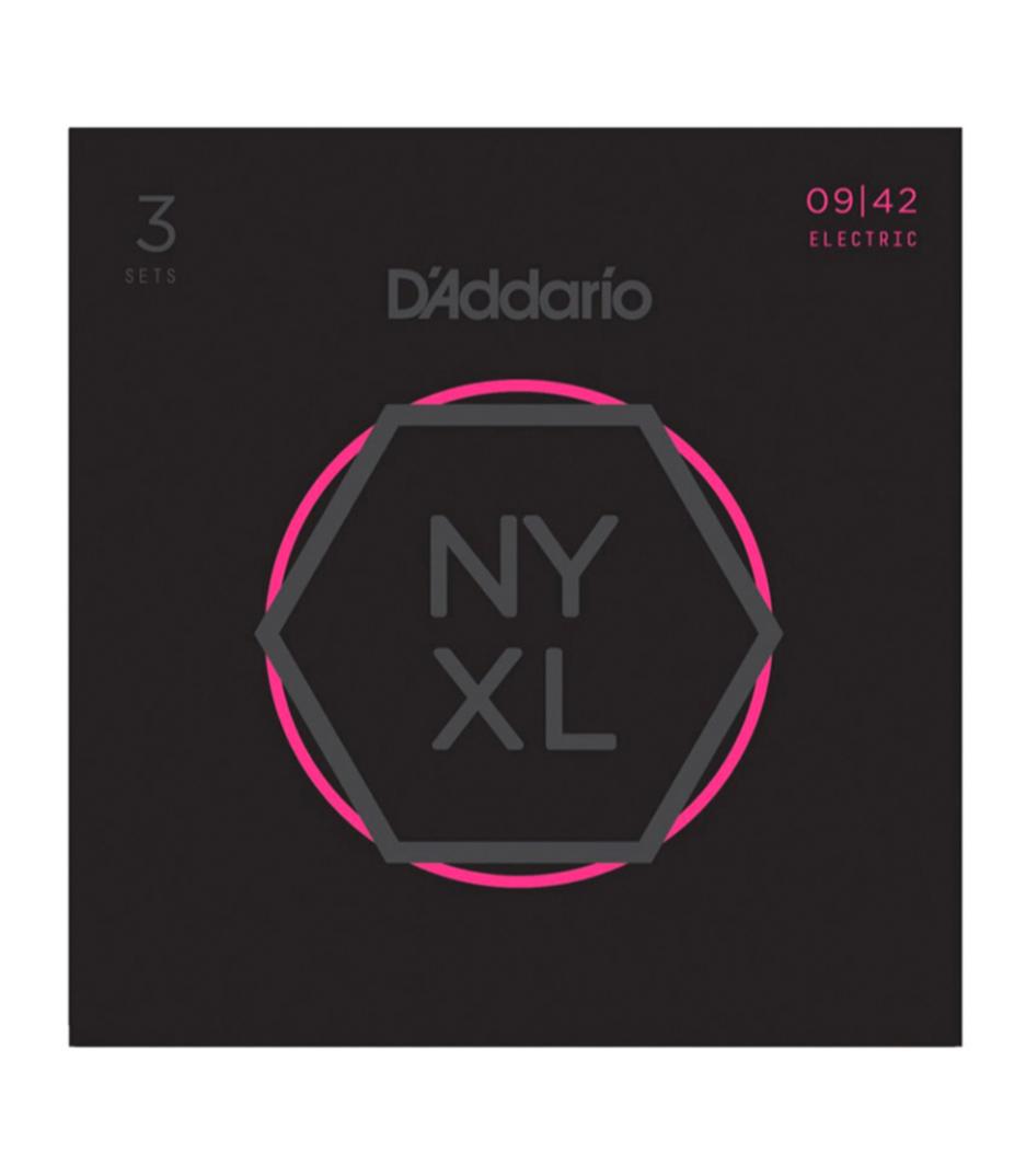 Buy d'addario NYXL0942 Melody House