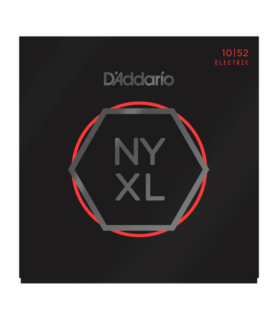 D'Addario - NYXL1052
