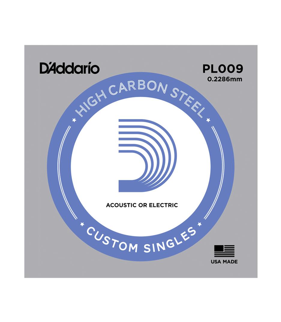 D'Addario - PL009
