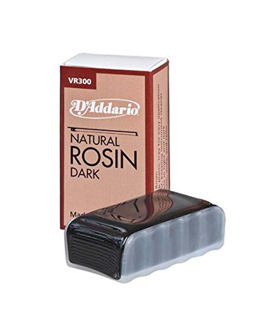 D'Addario - Natural Rosin Dark