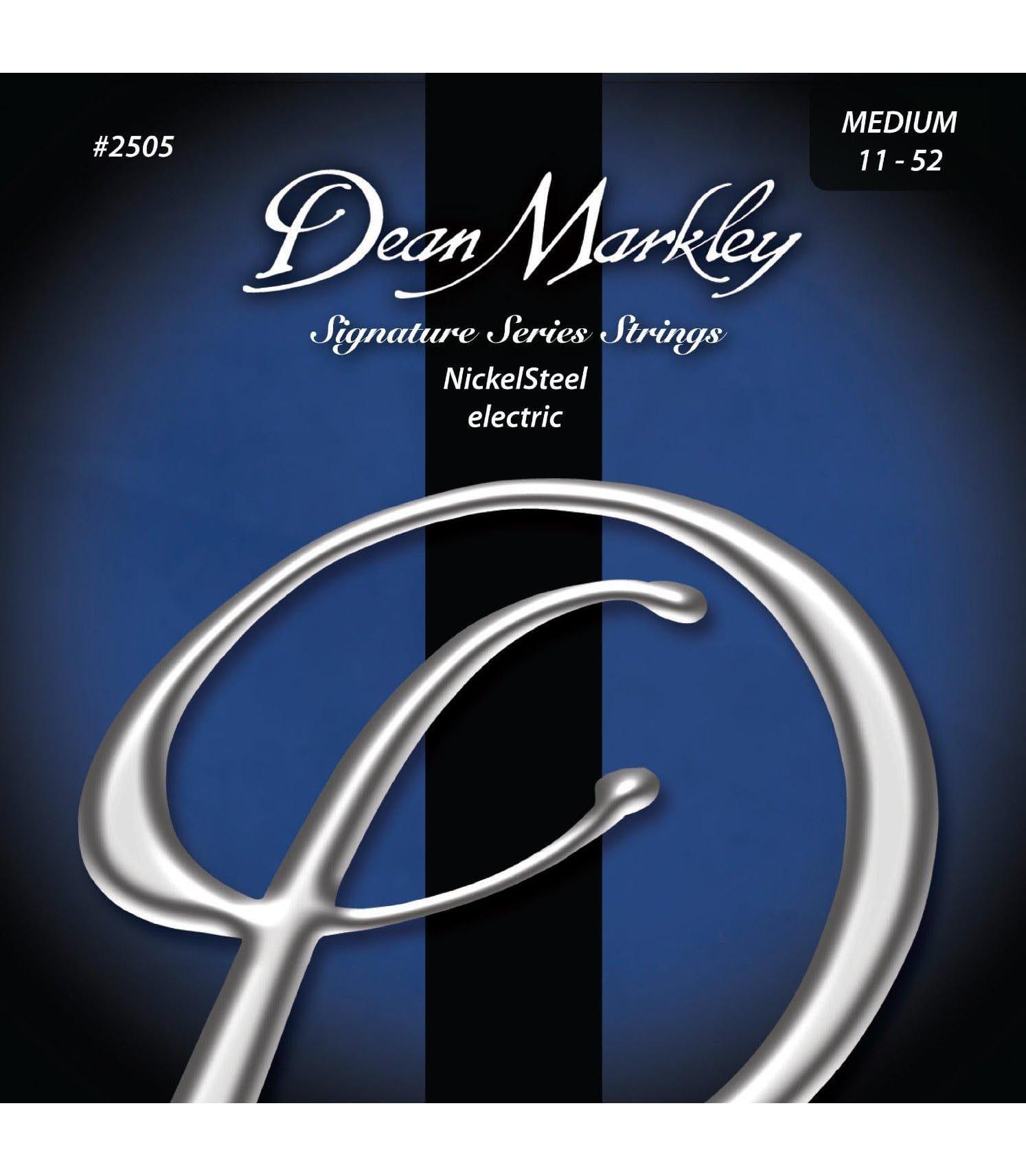 Buy Dean Markley - 2505Medium 11 52