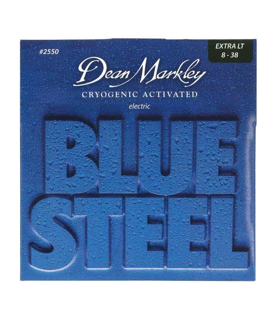 Buy Dean Markley - 2550Extra Light 8 38