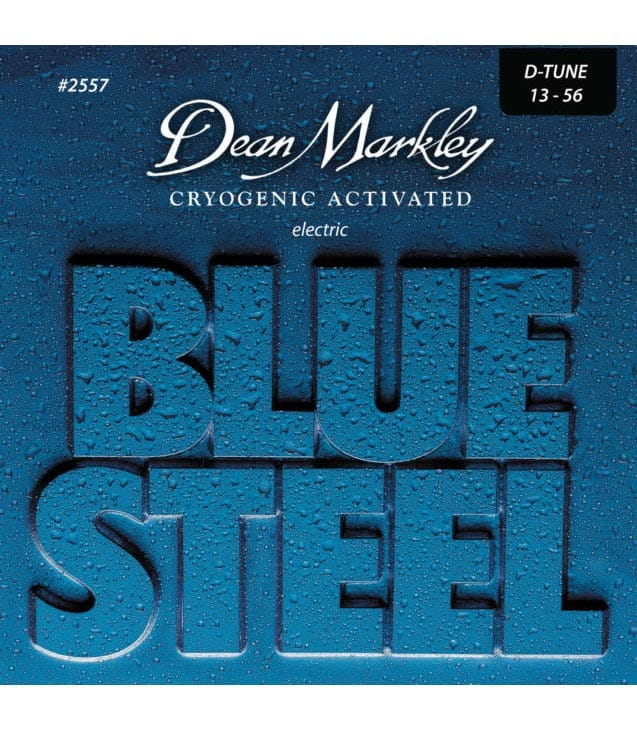 Dean Markley - 2557Drop Tune 13 56