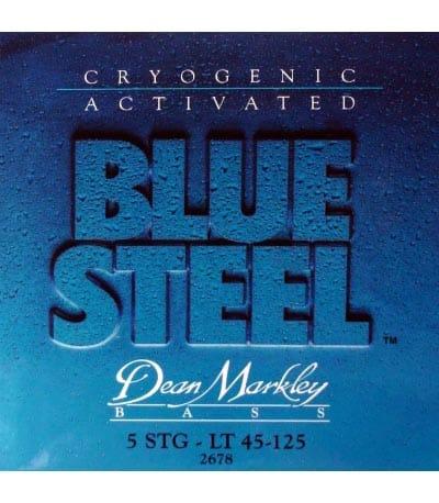 Buy dean markley - 2678Light 5 String 45 125