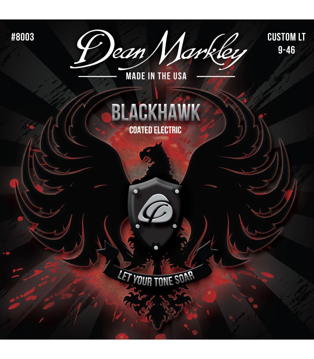 buy deanmarkley 8003custom light 9 46