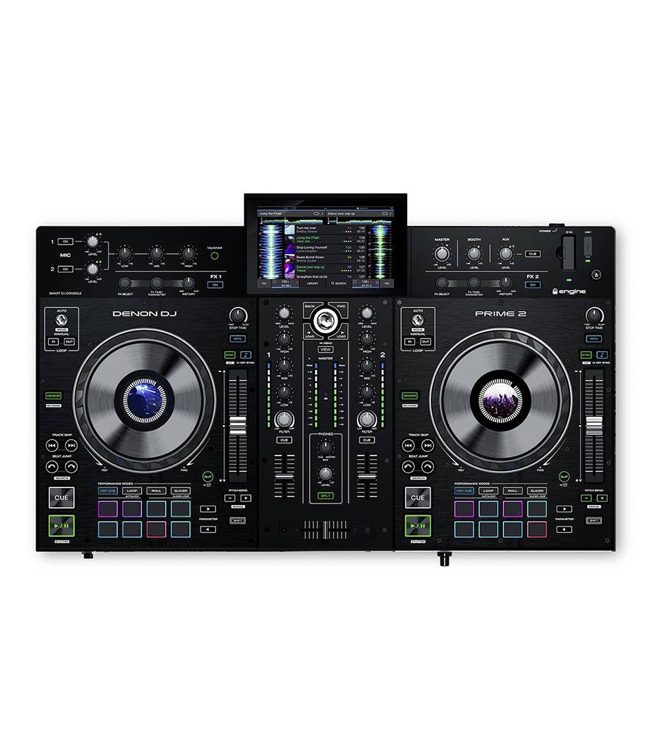 Denon DJ - Prime2 2 Channel Standalone