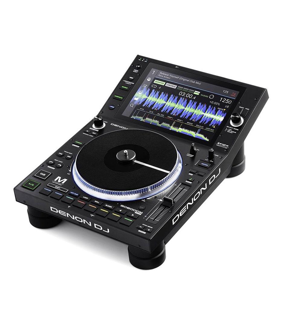 Denon DJ - SC6000M - Melody House