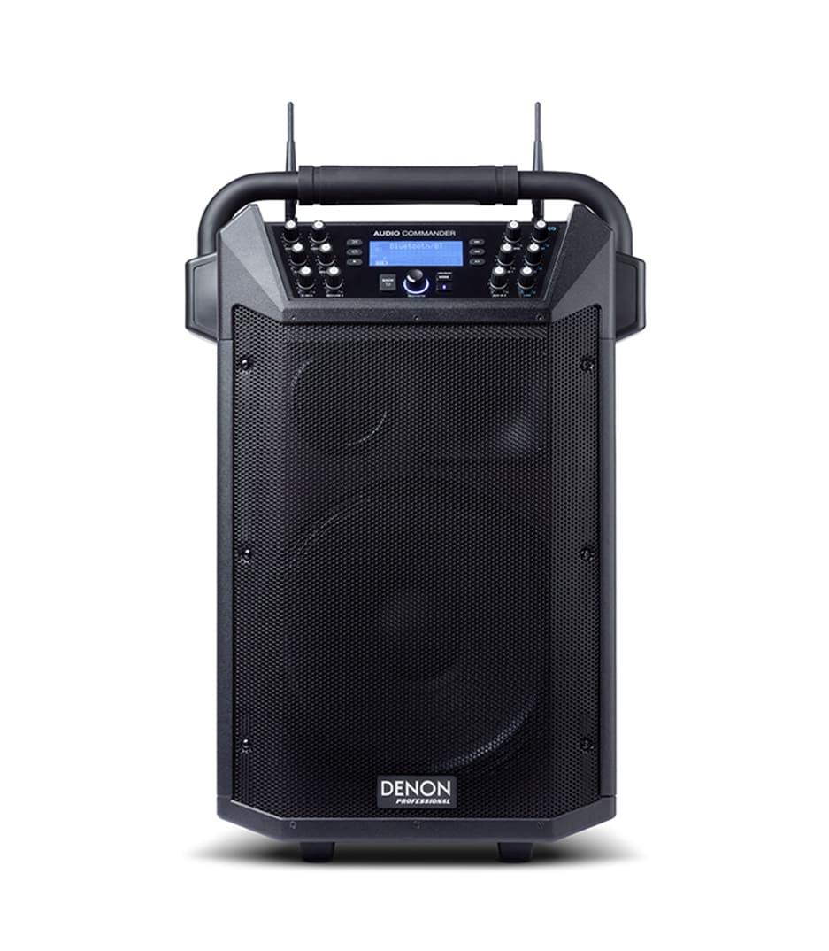 buy denonpro audiocommander