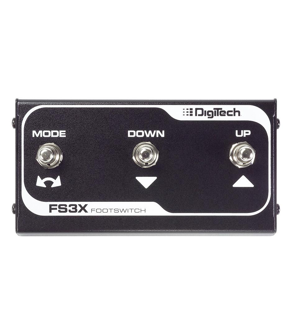 Buy Digitech - FS3XV